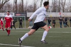 18. Spieltag Teut. Waltrop III 2-3 Ahsen II